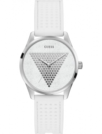 RELOJ GUESS WATCHES LADIES MINI IMPRINT W1227L1