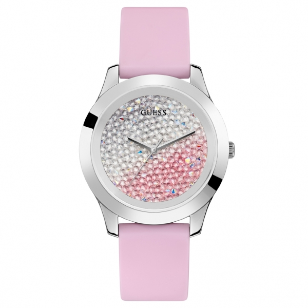 GUESS WATCHES LADIES CRUSH W1223L1