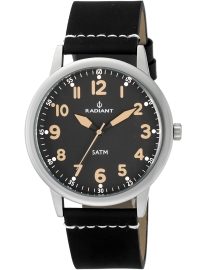 RELOJ RADIANT FREESTYLE BLACK/ BLACK RA394604