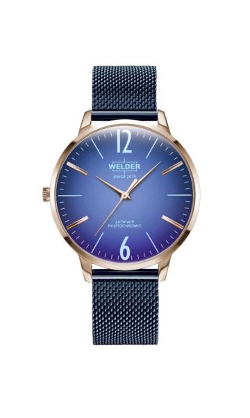 WELDER BREEZY WRS607