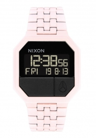 RELOJ NIXON RE-RUN ALL MATTE PETAL A1583164