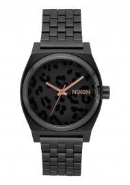 RELOJ NIXON TIME TELLER / ALL BLACK / CHEETAH A0452125