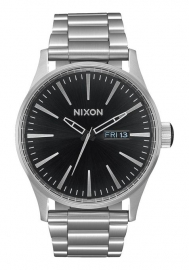 RELOJ NIXON SENTRY SS BLACK SUNRAY A3562348