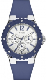 RELOJ GUESS WATCHES  OVERDRIVE W90084L3