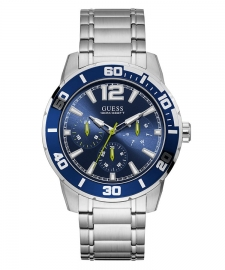 RELOJ GUESS WATCHES GENTS TREK W1249G2