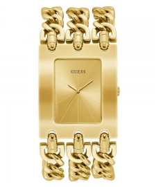 RELOJ GUESS WATCHES LADIES HEAVY METAL W1274L2