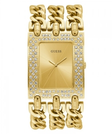 RELOJ GUESS WATCHES LADIES HEAVY METAL W1275L2