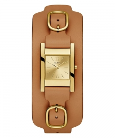 RELOJ GUESS WATCHES LADIES BUCKLE UP W1137L2