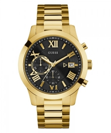 RELOJ GUESS WATCHES GENTS ATLAS W0668G8