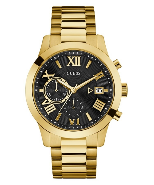GUESS WATCHES GENTS ATLAS W0668G8