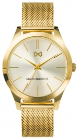 RELOJ MARK MADDOX MARAIS HM7119-27