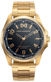 RELOJ MARK MADDOX MISSION HM0108-45