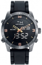 RELOJ MARK MADDOX MISSION HC1001-96