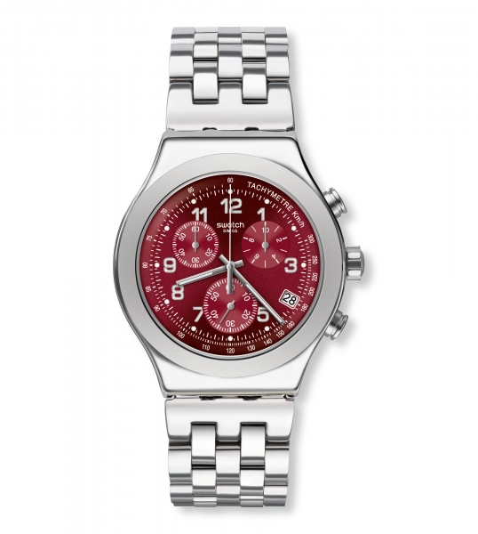 SWATCH IRONY CHRONO SECRET DOC YVS456G