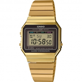 RELOJ CASIO VINTAGE A700WE-1AEF