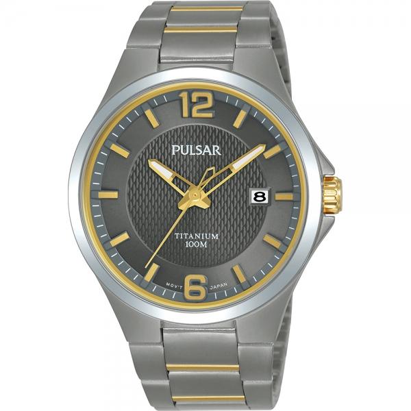 PULSAR ACTIVE PS9615X1