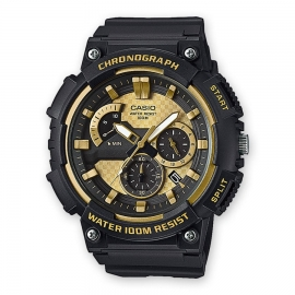 RELOJ CASIO COLLECTION MCW-200H-2AVEF