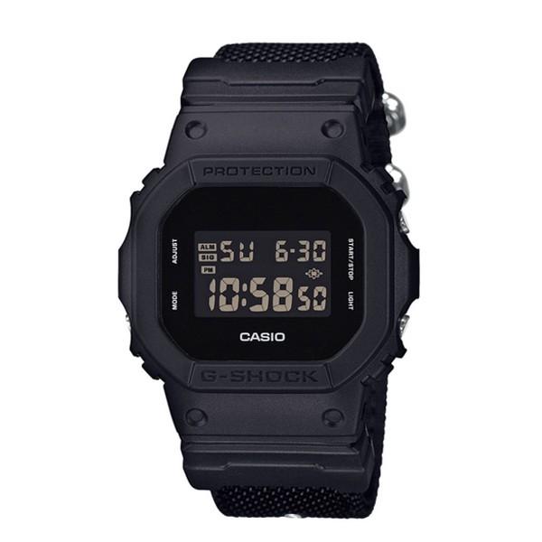 CASIO G-SHOCK DW-5600BBN-1ER