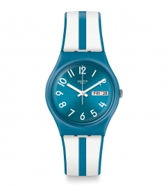 RELOJ SWATCH ORIGINALS GENT ANISETTE GS702