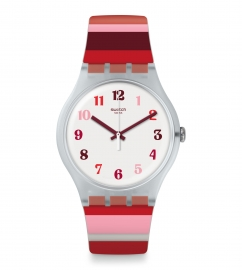 RELOJ SWATCH ORIGINALS NEW GENT TRAMONTO OCCASO SUOK138