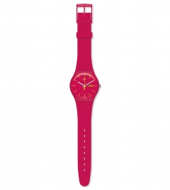 RELOJ SWATCH NEW GENT RUBINE REBEL SUOR704