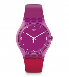 RELOJ SWATCH NEW GENT CHERRYBERRY SUOV104