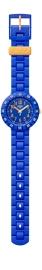 RELOJ FLIK FLAK POWER TIME SOLO BLUE FCSP085