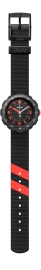 RELOJ FLIK FLAK POWER TIME SOLO BLUE FCSP085