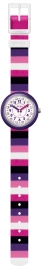 RELOJ FLIK FLAK STRIPE UP YOUR LIFE FPNP042