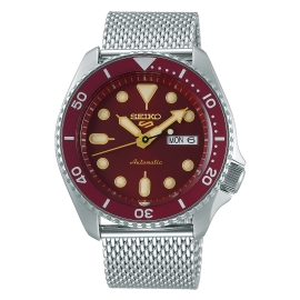 RELOJ SEIKO 5 SPORTS AUTOMáTICO SUITS SRPD69K1