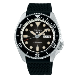 RELOJ SEIKO 5 SPORTS AUTOMáTICO SUITS SRPD73K2