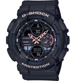 RELOJ CASIO G-SHOCK GMA-s140-1AER