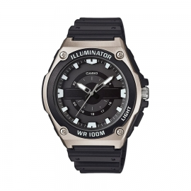 RELOJ CASIO COLLECTION MWC-100H-1AVEF