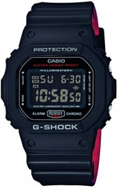 RELOJ CASIO G-SHOCK DW-5600HR-1ER