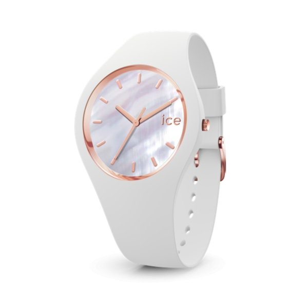 ICE WATCH PEARL - WHITE - SMALL - 3H IC016935