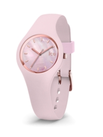 RELOJ ICE WATCH PEARL - PINK - EXTRA SMALL - 3H IC016933