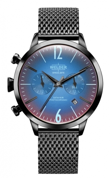 WELDER BREEZY WWRC600