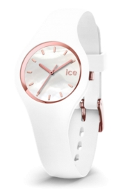 RELOJ ICE WATCH PEARL - WHITE - EXTRA SMALL - 3H IC016934