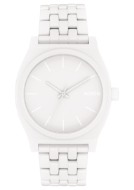 RELOJ NIXON TIME TELLER ALL WHITE A045126