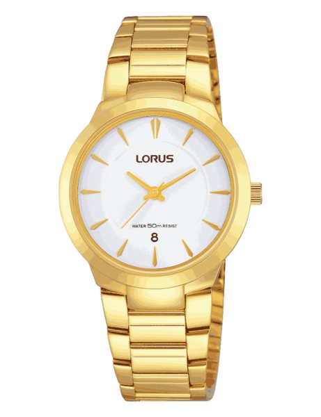 LORUS WATCHES RH760AX9