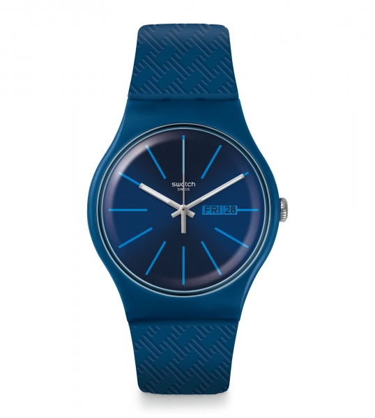SWATCH WAVE PATH SUON713