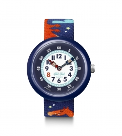 RELOJ SWATCH DRAGGY FBNP144