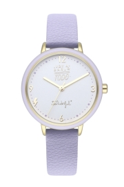 RELOJ MR WONDERFUL WATCH WONDERFUL TIME / IPG&PURPLE WR20300