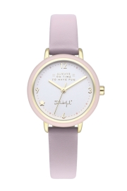 RELOJ MR WONDERFUL WATCH WONDERFUL TIME / IPG&PINK WR25100