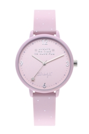 RELOJ MR WONDERFUL WATCH HAPPY HOUR / PINK&DOTS WR30100