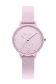 RELOJ MR WONDERFUL WATCH HAPPY HOUR / PINK&LINES WR35101
