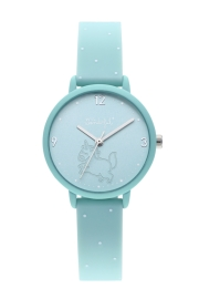 RELOJ MR WONDERFUL WATCH HAPPY HOUR / GREEN&DOTS WR35201