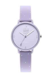 RELOJ MR WONDERFUL WATCH HAPPY HOUR / PURPLE&DOTS WR35300