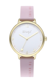 RELOJ MR WONDERFUL WATCH TIME FOR FUN / IPG&PINK WR40100
