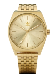 RELOJ ADIDAS PROCESS_M1 ALL GOLD Z02502-00